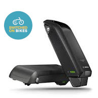 Bosch eBike battery for hire